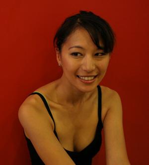 Lisa Katayama of Tokyomango: Geeky Girl We Love